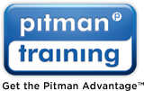 Pitman Training Logo – Training Courses, Diplomas and Seminars